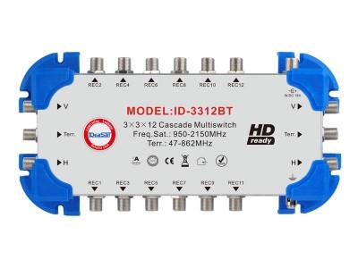 ID-3312BT