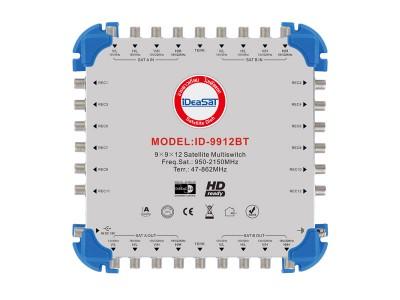 ID-9912BT