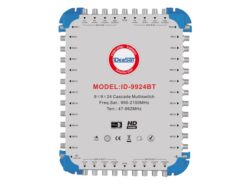 ID-9924BT