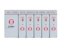 10) Digital Channel AmpliFier