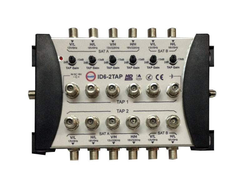 04) Multiswitch