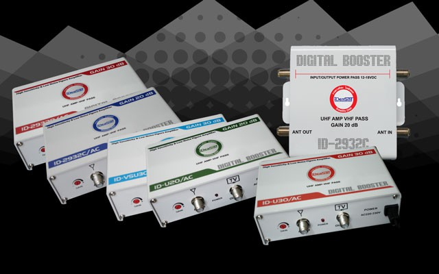 banner digital booster