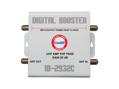 05) Digital Booster