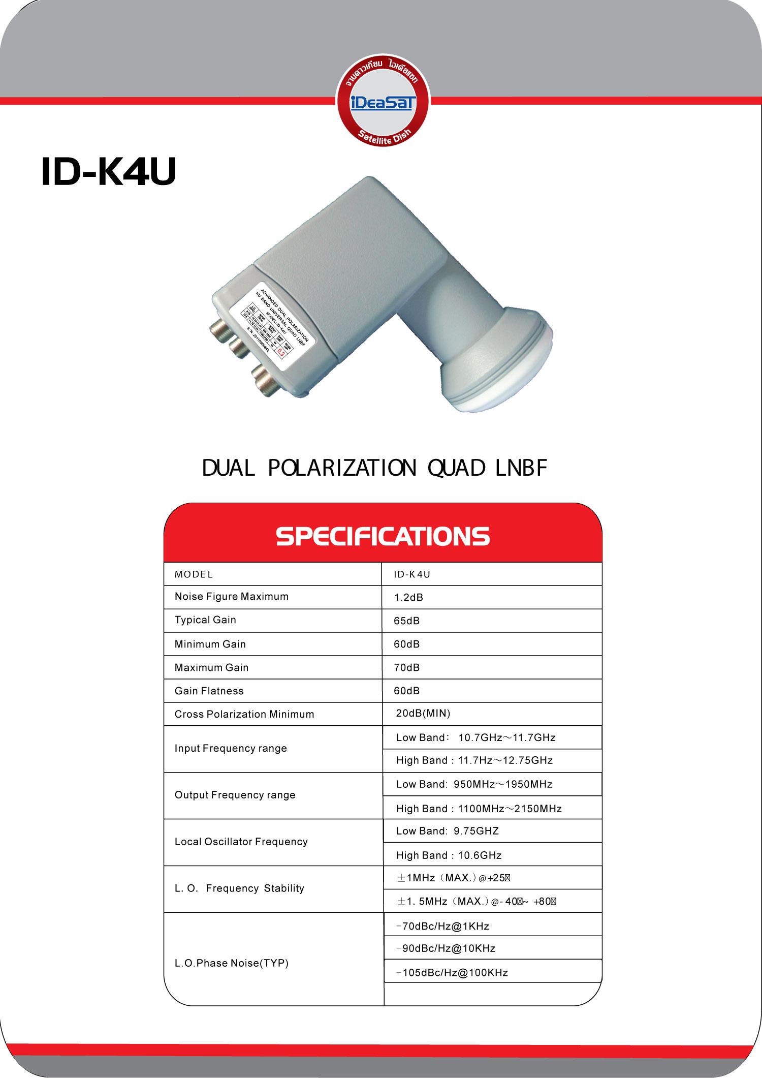 ID-K4U