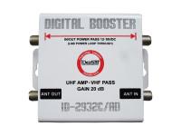 09) Digital Booster