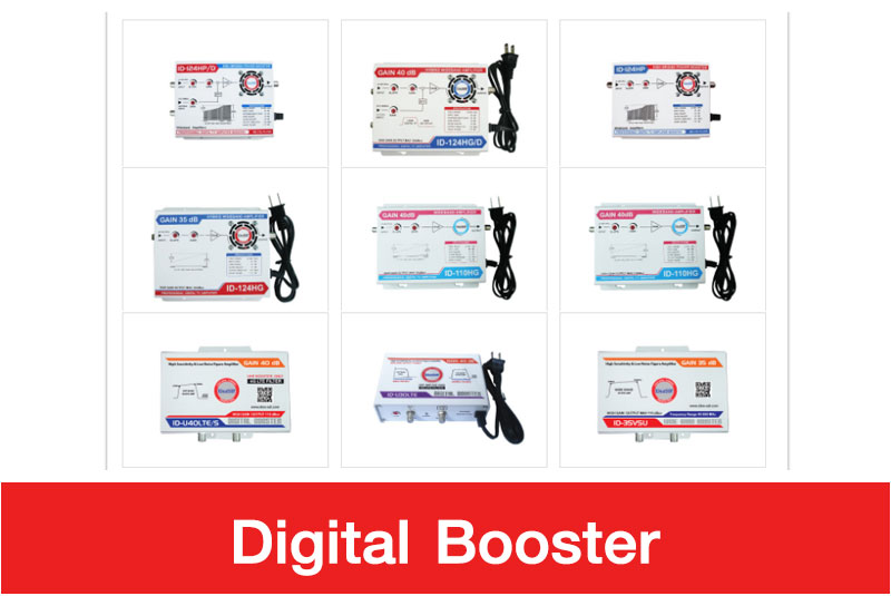 c-Digital-Booster