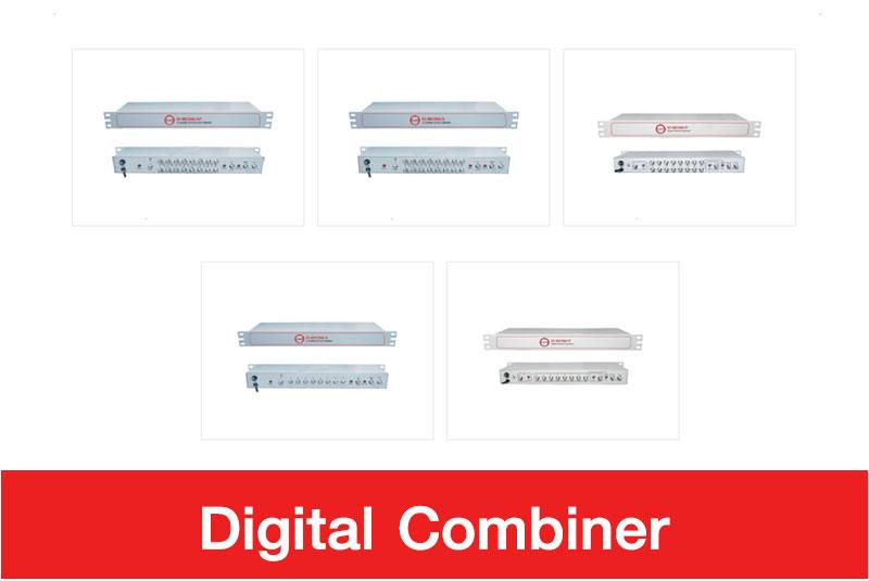 c-Digital-Combiner