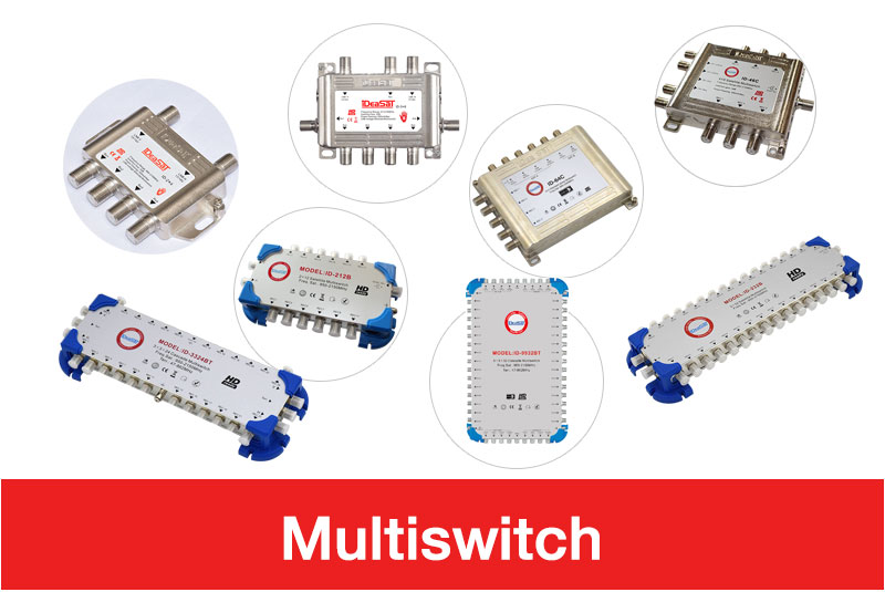 c-multiswitch