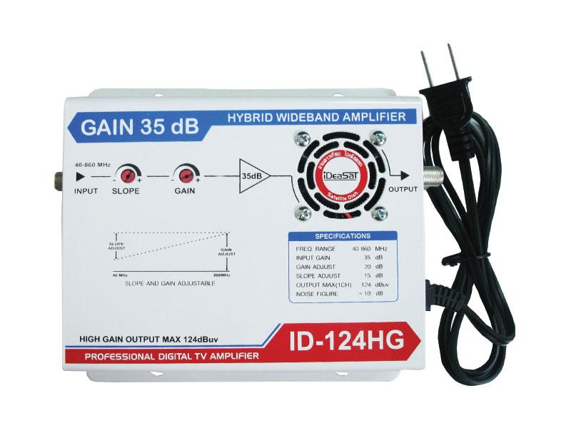 ID-124HG