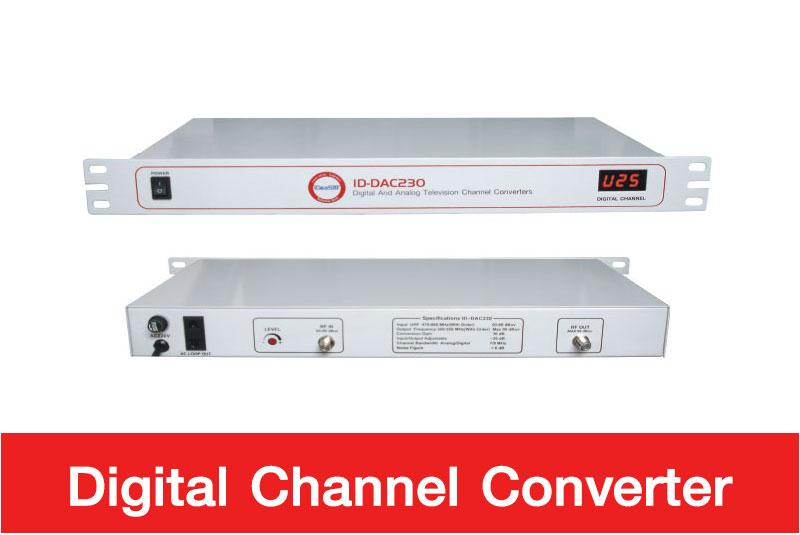 c-Digital-Channel-Converter