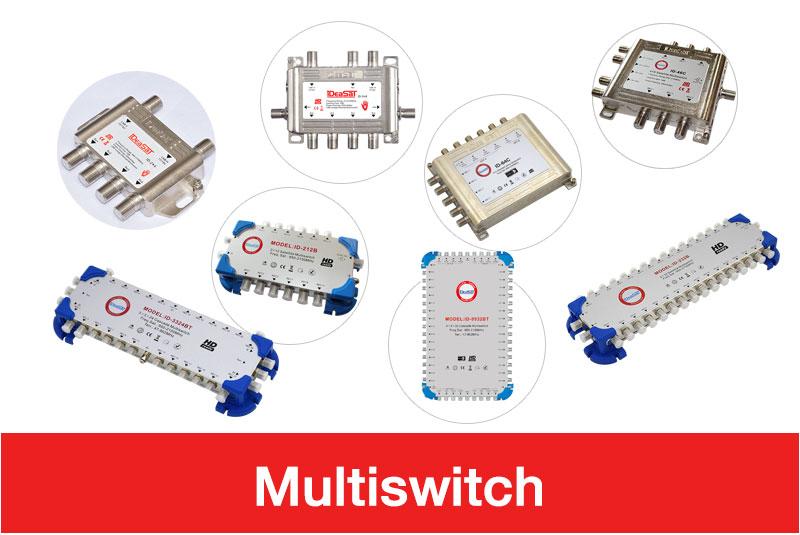 c-multiswitch